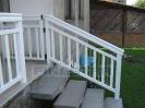 ALU balkonske ograde