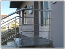 ALU balkonske ograde-1