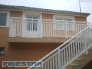ALU balkonske ograde-2