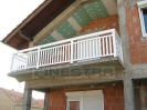 ALU balkonske ograde-8
