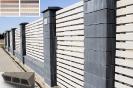 WPC ograde,fasade